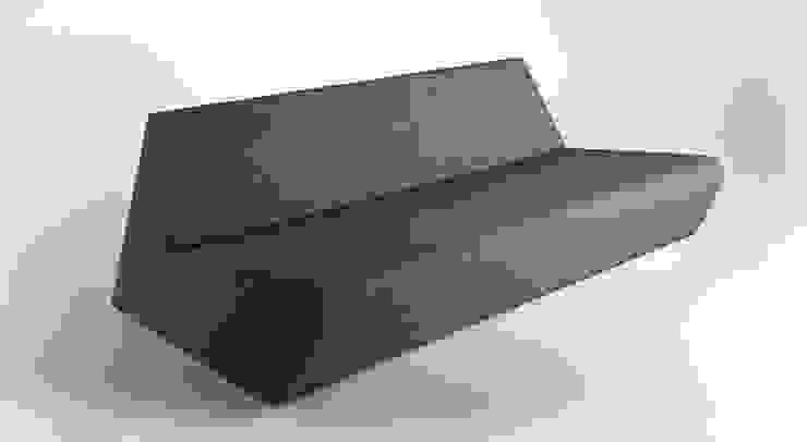 Sofa JAPAN od Delicious Concept Azjatycki