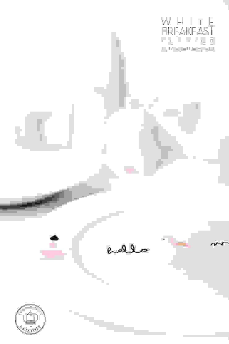 Porcelana Kristoff ЇдальняАксесуари та прикраси