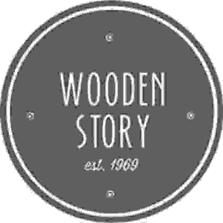 Wooden Story od Wooden Story Skandynawski