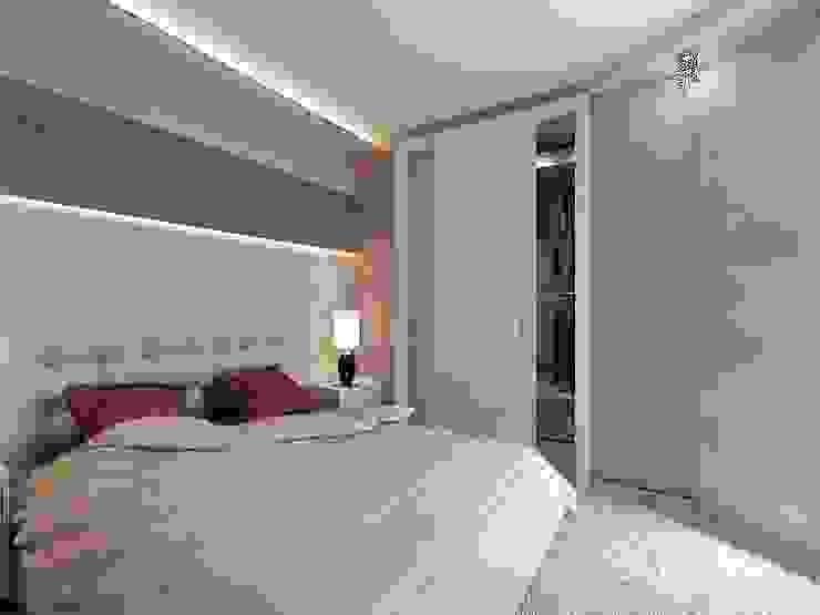 Проект в г.Балашиха МО Спальня в классическом стиле от Ольга Зелинская Классический