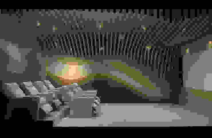 Latis Mimarlık ve İnşaat Interior landscaping