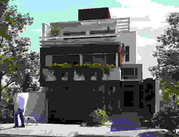 Biehl Arquitetura Modern Houses