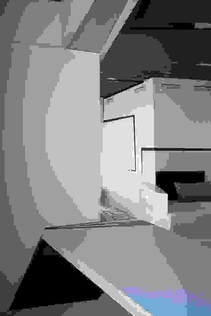 Перепланировка квартиры на Маршала Жукова от TOTEMENT / PAPER