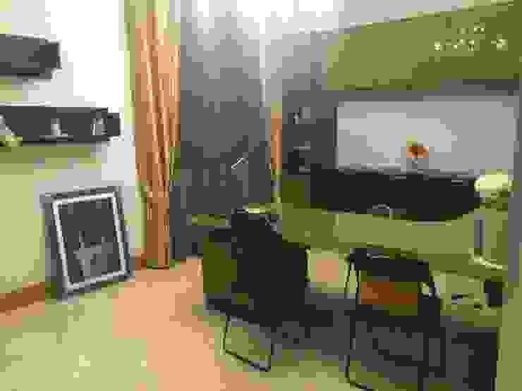 antonio giordano architetto Study/officeStorage