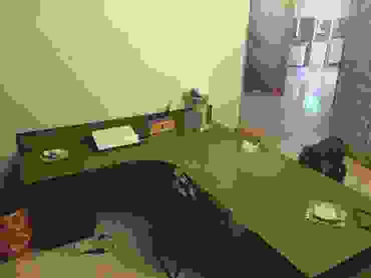 zona studio antonio giordano architetto StudioSedie
