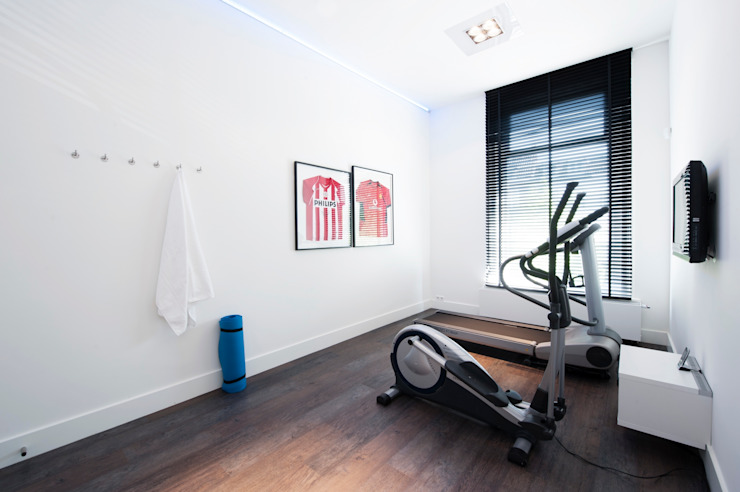 Gym by Mood Interieur