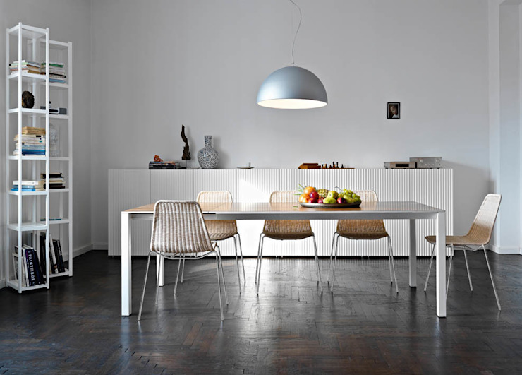 http://www.horm.it/project/lux-160-200/ di HORM.IT Moderno