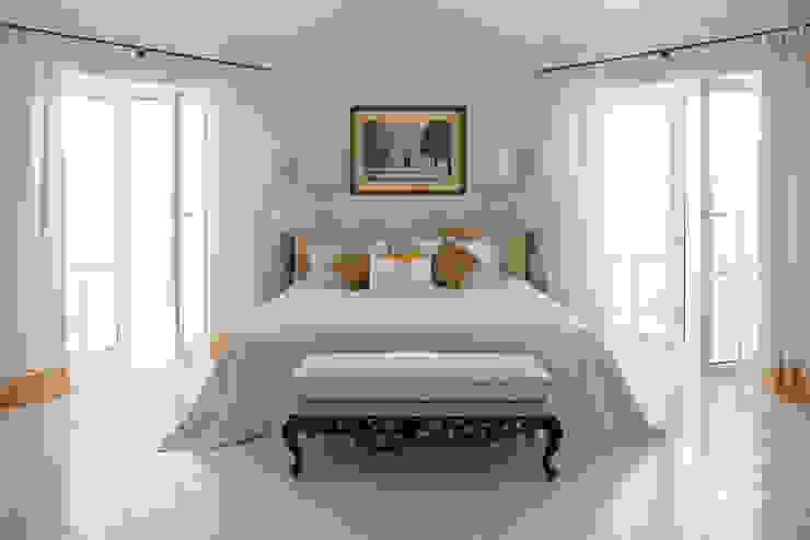 Спальня. Оксана Панфилова Спальня в классическом стиле