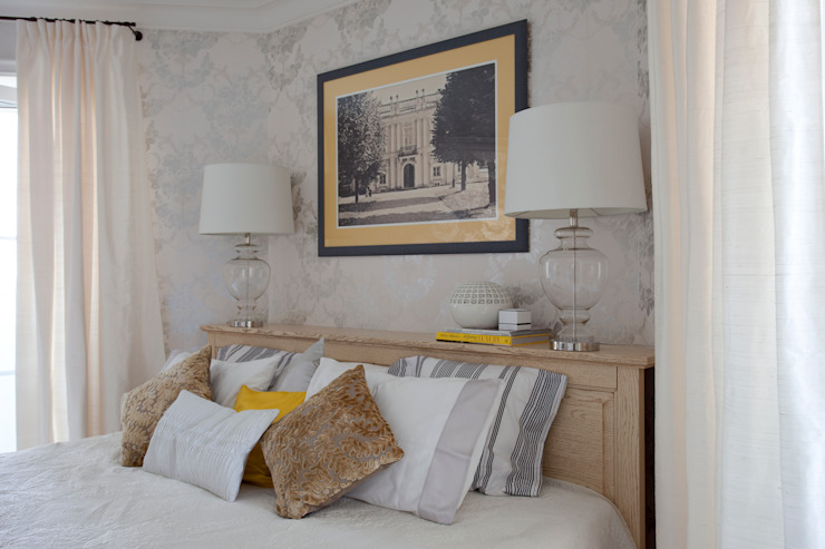 Спальня. Спальня в классическом стиле от Оксана Панфилова Классический