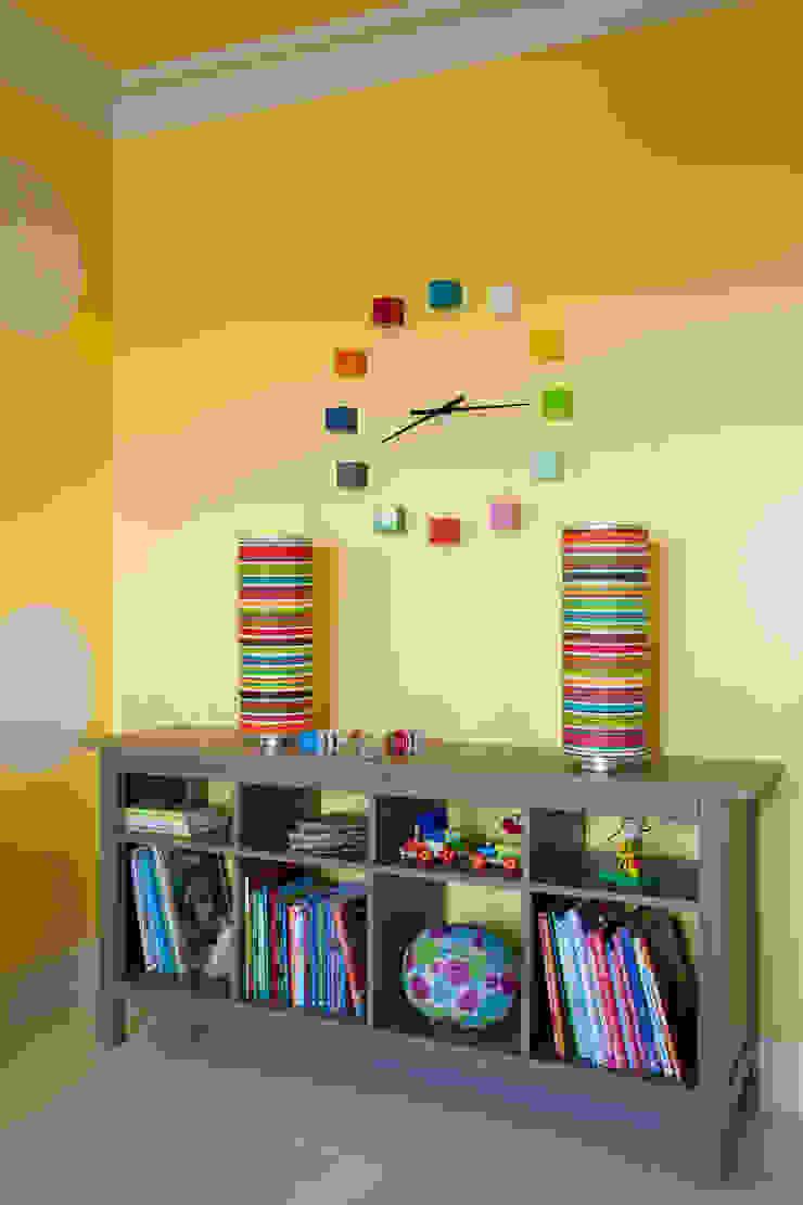 Игровая. Детские комната в эклектичном стиле от Оксана Панфилова Эклектичный