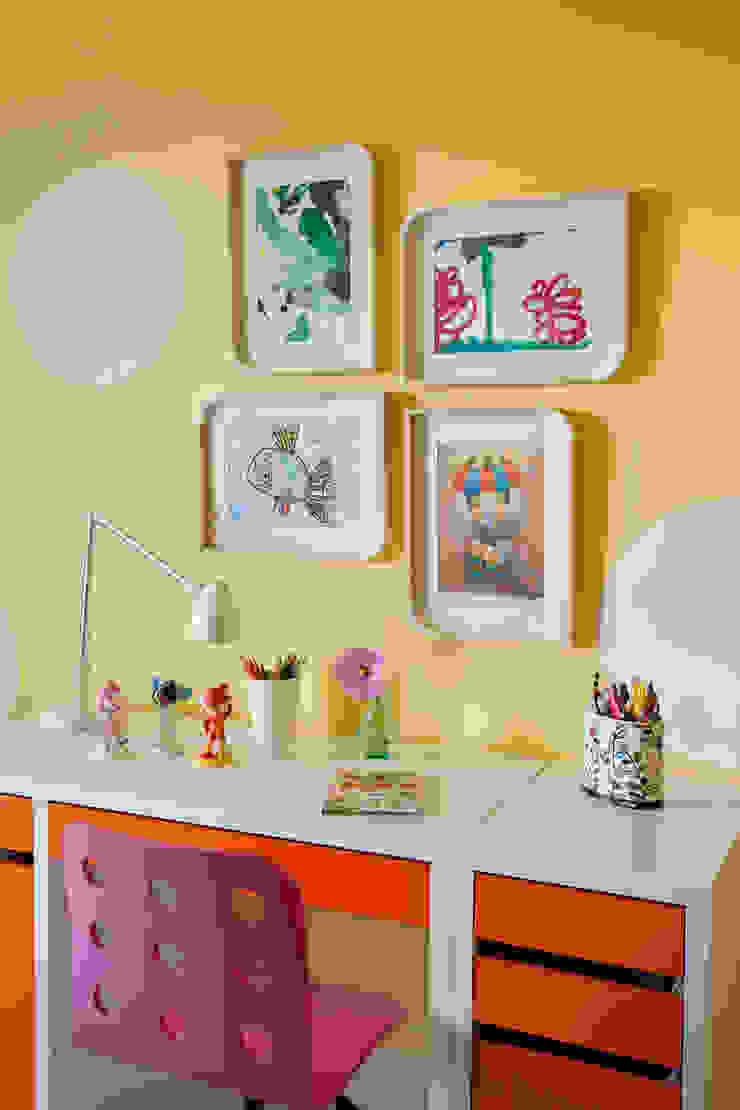 Игровая. Оксана Панфилова Детская комнатаАксессуары и декор