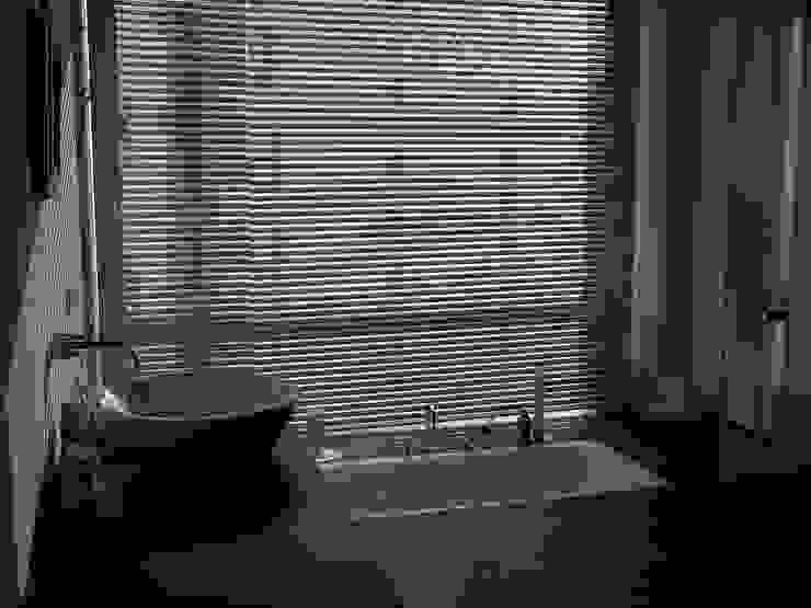 Choriner Straße 20/21 HAB - Hoyer Architekten Berlin BadezimmerWannen und Duschen