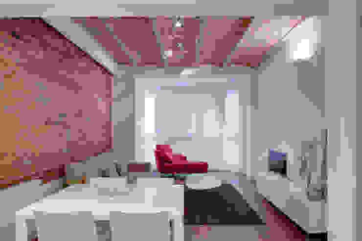 Promoción ELIX Sardenya, 354 - Barcelona Comedores de estilo minimalista de ELIX Minimalista