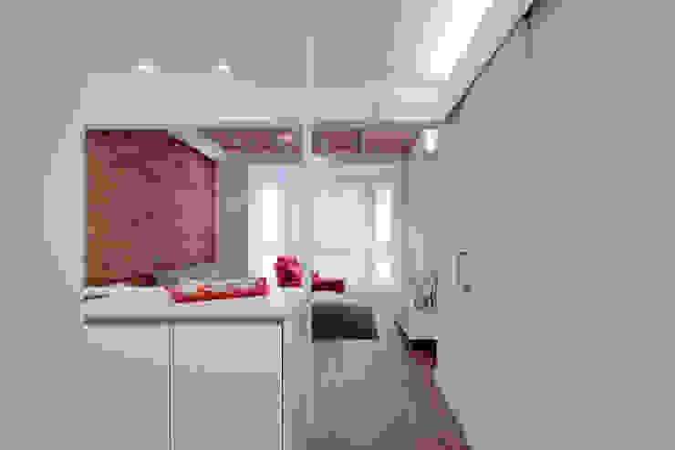 Promoción ELIX Sardenya, 354 – Barcelona Salones de estilo minimalista de ELIX Minimalista