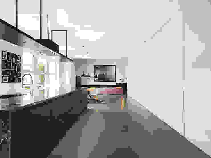 Minimalistische Küchen von homify Minimalistisch