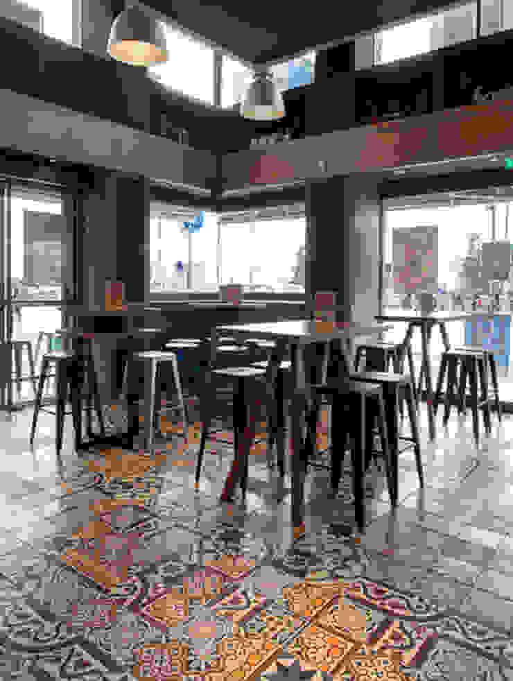 INTERAZULEJO Bar & Klub Gaya Rustic