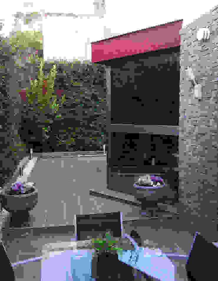 casa HEM / ALONSO Casas de estilo moderno de Alejandro Ramos Alvelo / arquitecto Moderno