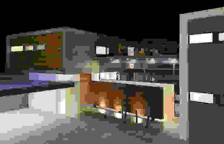 Casa FAR Casas modernas de VG+VM Arquitectos Moderno