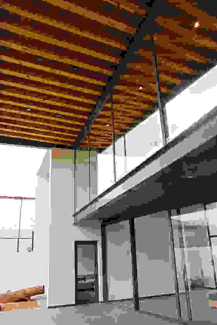 Casa FAR Casas mediterráneas de VG+VM Arquitectos Mediterráneo