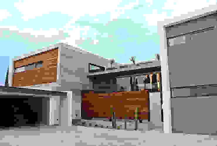 Casas modernas: Ideas, imágenes y decoración de VG+VM Arquitectos Moderno
