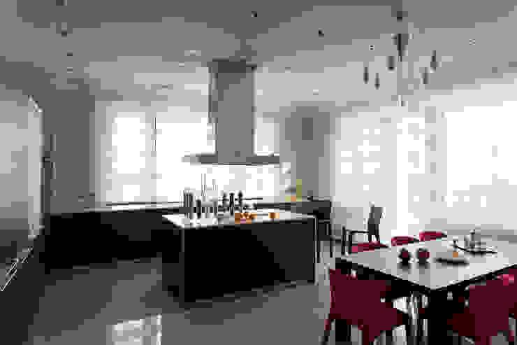 Кухня от DAR-studio