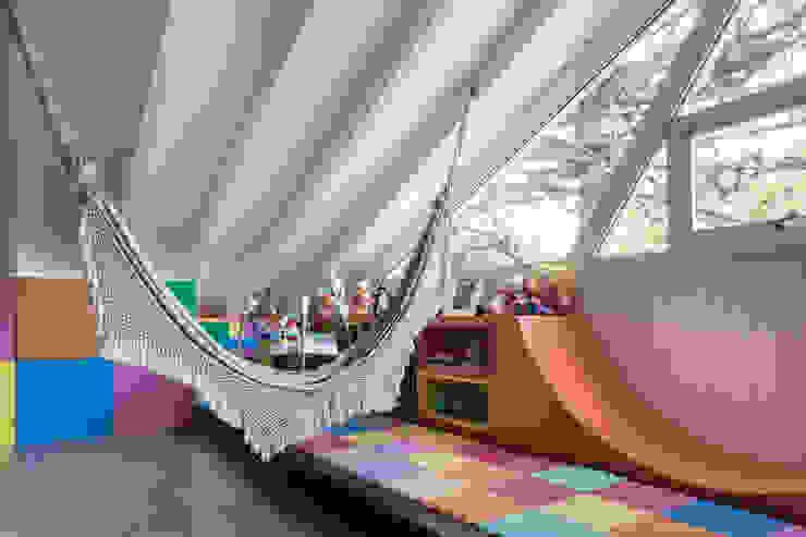 Quartos de criança  por Kali Arquitetura
