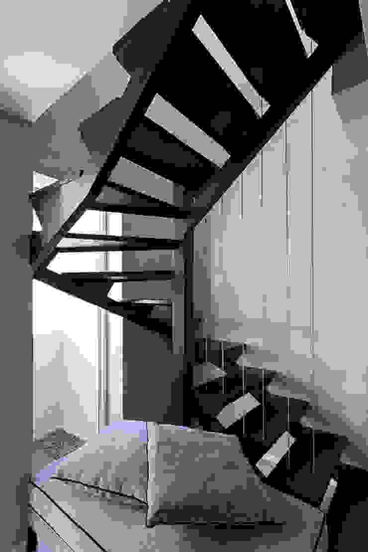 Apartamento Tucuna por Tria Arquitetura