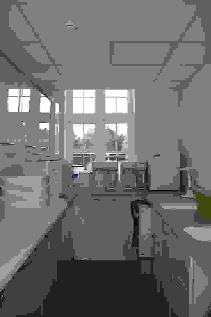 Leighton House Dental Practice Modern clinics by Roberts 21st Century Design Modern