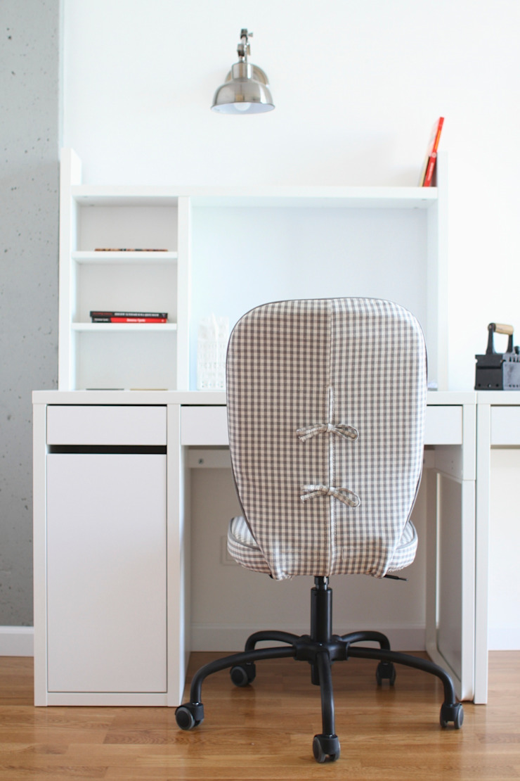 SAZONOVA group Study/office