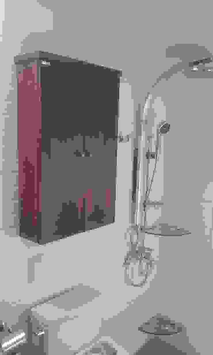 시공사례 모던스타일 욕실 by 미라클욕실 모던
