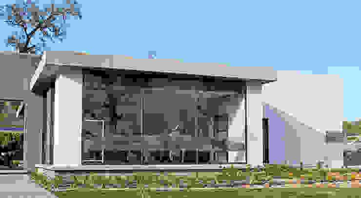 Snack Club Casablanca Comedores modernos de VG+VM Arquitectos Moderno