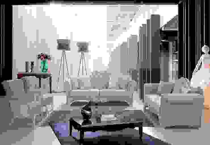 Mahir Mobilya Living roomSofas & armchairs