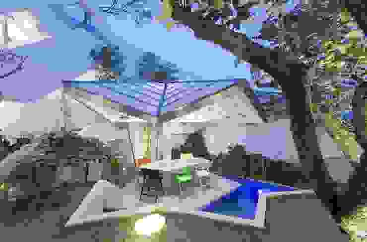 IROJE KIMHYOMAN Taman Modern