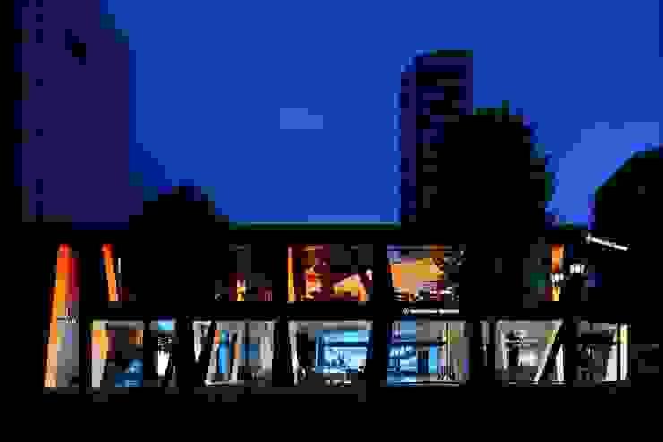 Mercedes-Benz Connection の 窪田建築都市研究所 有限会社