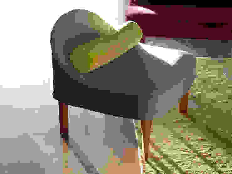 BLA & BLABLA Sofa/Sessel: modern  von HORM.IT,Modern