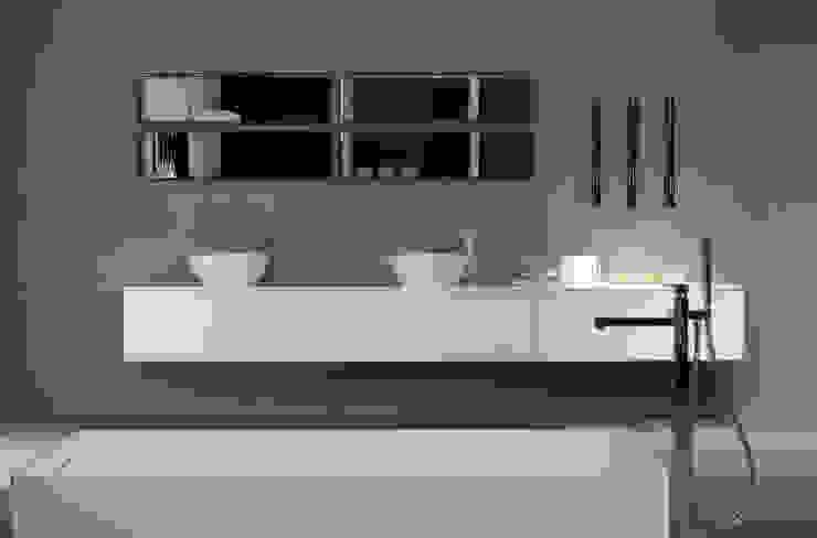 Zero, collezione bagno Ri.fra mobili s.r.l. Bagno moderno