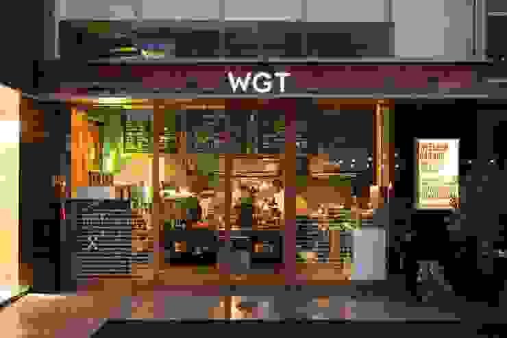 WEEKEND GARAGE TOKYO の 窪田建築都市研究所 有限会社