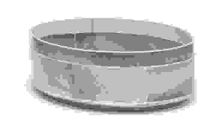 short oval vessel: modern  by Emily-Kriste Wilcox, Modern