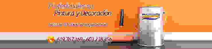 Decoraciones Madrid de Decorán - Decoraciones Madrid Moderno