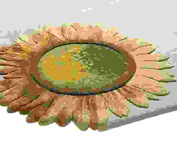 Alfombras Veo Veo, Veo Veo Classics .- Sunflower de Alfombras Veo Veo Clásico