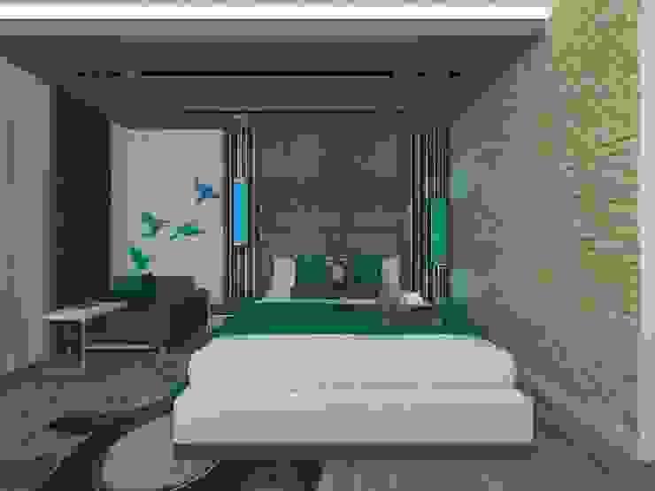 MANAVGAT CONCEPT BOUTİQUE HOTEL Minimalist Klinikler Pıcco Desıgn & Archıtecture Minimalist