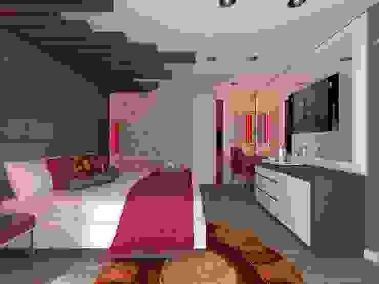MANAVGAT CONCEPT BOUTİQUE HOTEL Minimalist Oteller Pıcco Desıgn & Archıtecture Minimalist