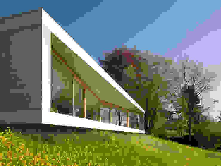 Maison Gauthier I Leubringen I Schweiz von bauzeit architekten