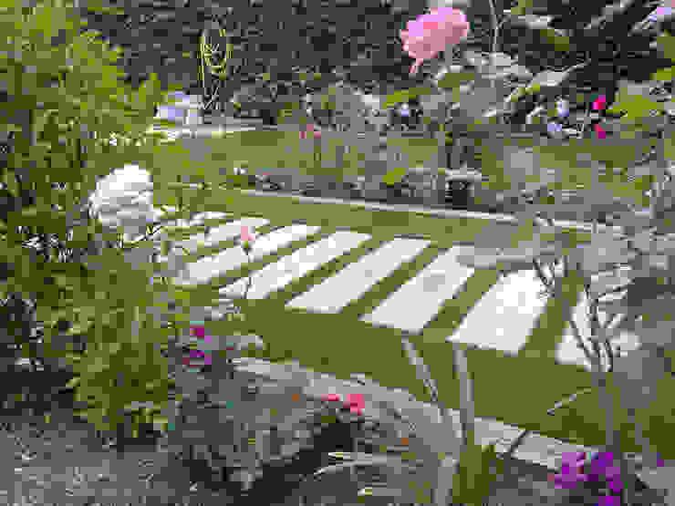 庭院 by Ceramistas s.a.u.