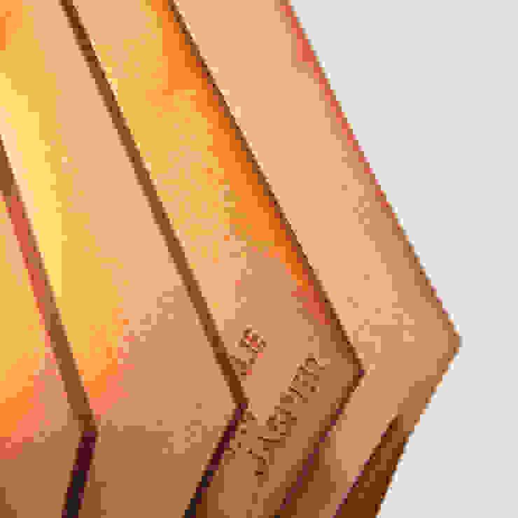 Detail Mini-spot: modern  door Van Tjalle en Jasper, Modern