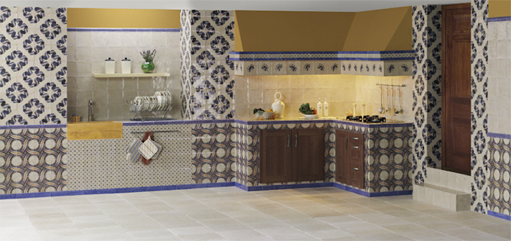 INTERAZULEJO Kitchen