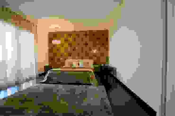 appartamento 4° piano provincia di Caserta di studiozero Moderno