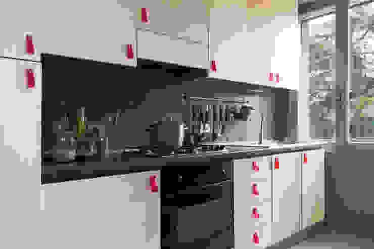 Keuken door Riccardo Randi