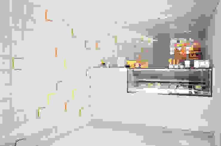 OlivoGelo Modern gastronomy by Superfutures Modern
