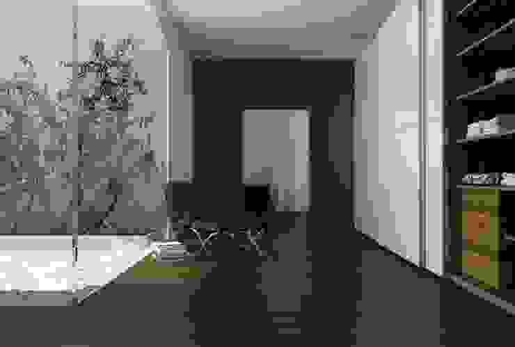 Armario con puertas correderas de Logos Kallmar Moderno
